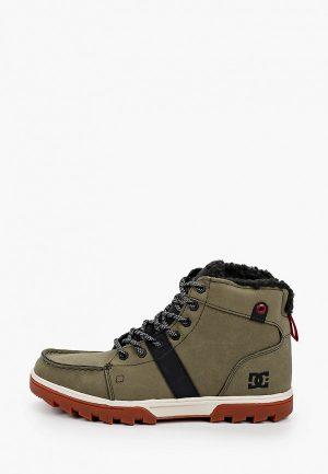 Ботинки DC Shoes WOODLAND
