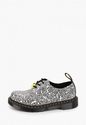 Ботинки Dr. Martens 1461 KH-3 Eye Shoe