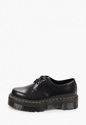 Ботинки Dr. Martens 1461 Quad-3 Eye Shoe