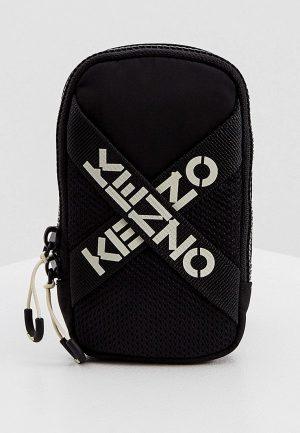 Чехол для iPhone Kenzo