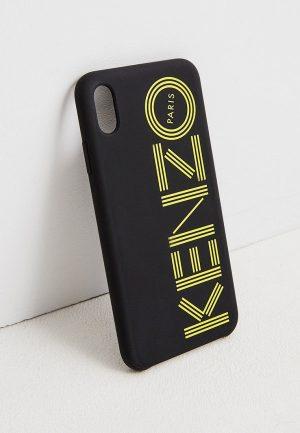 Чехол для iPhone Kenzo XS Max