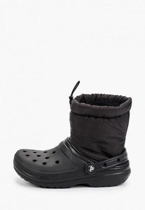 Дутики Crocs