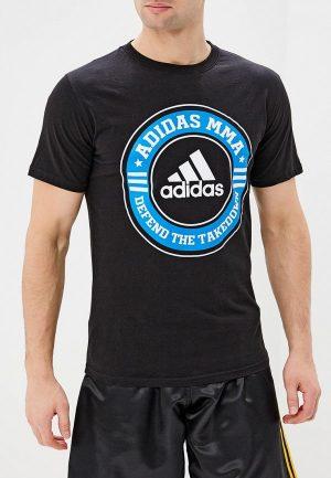 Футболка adidas Combat MMA