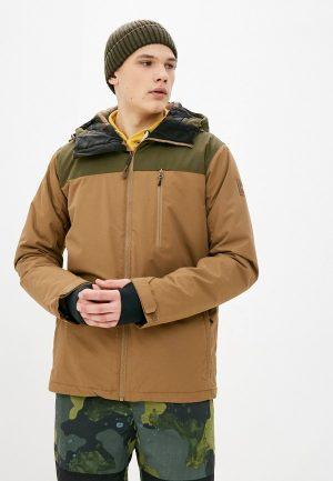 Куртка горнолыжная Billabong ALL DAY JKT
