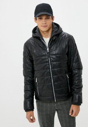 Куртка кожаная Deercraft Stork