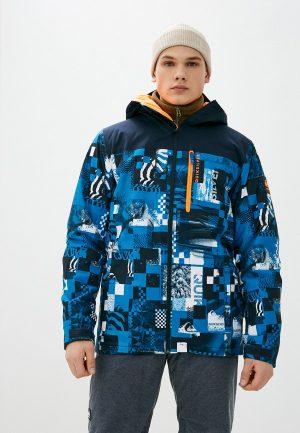 Куртка сноубордическая Quiksilver MORTON JK M SNJT BNL1