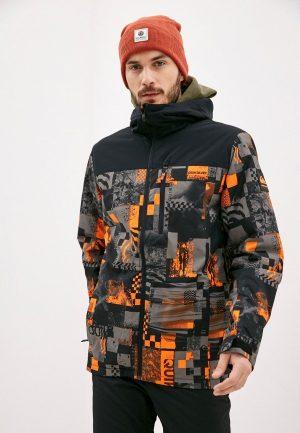 Куртка сноубордическая Quiksilver MORTON JK M SNJT NKR6