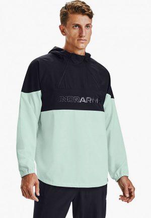 Куртка Under Armour UA FUTURES MIXED ANORAK