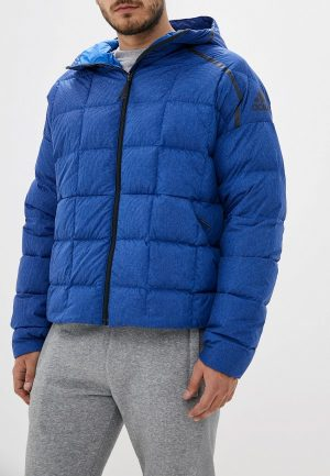 Куртка утепленная adidas ZNE DWN JKT