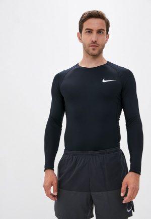 Лонгслив компрессионный Nike Pro Men's Long-Sleeve Top