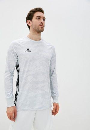 Лонгслив спортивный adidas ADIPRO 19 GK L