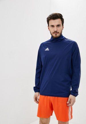 Лонгслив спортивный adidas CON18 RAIN TOP
