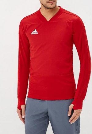 Лонгслив спортивный adidas CON18 TR TOP