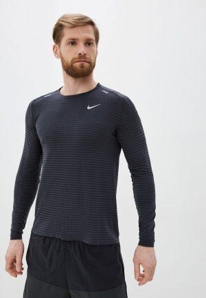 Лонгслив спортивный Nike M NK TECHKNIT ULTRA LS