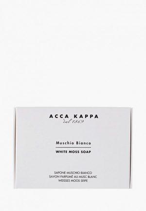 "Мыло Acca Kappa ""Белый Мускус"" 150 г"