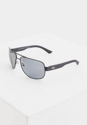 Очки солнцезащитные Armani Exchange 0AX2012S 606381