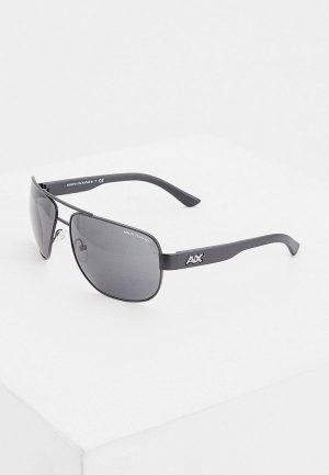Очки солнцезащитные Armani Exchange 0AX2012S 606387