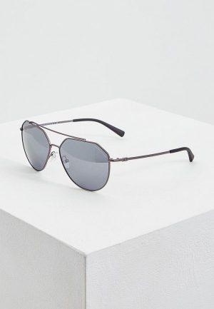 Очки солнцезащитные Armani Exchange AX2023S 60886G