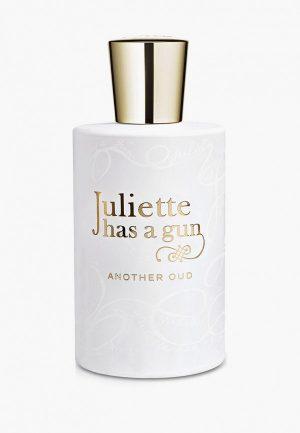 Парфюмерная вода Juliette Has a Gun Another Oud