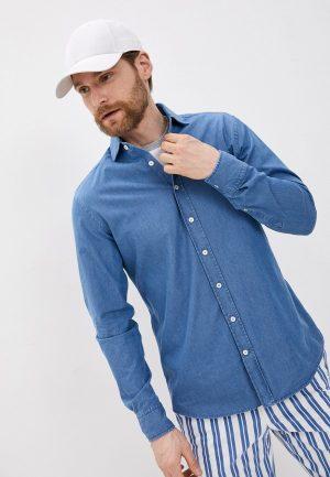 Рубашка джинсовая Hackett London