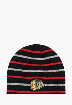 Шапка Atributika & Club™ NHL Chicago Blackhawks