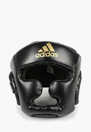 Шлем adidas Combat Speed Super Pro Training Extra Protect